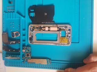 Samsung Galaxy S7 piezas