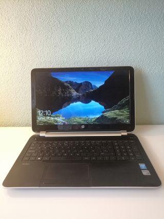 HP Pavilion 15 Notebook PC