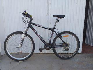 bicicleta colver de 26