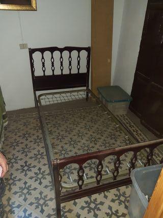 camas madera