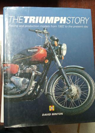 The Triumph History 1902-2002