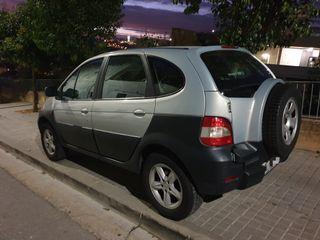 Renault Scenic Rx4 4x4 gasolina