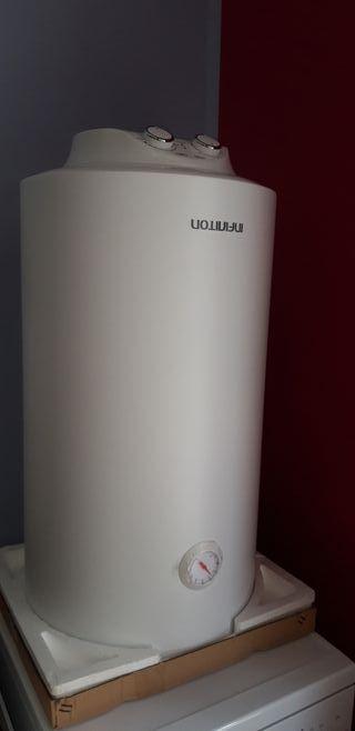 Calentador Electrico de agua,50L