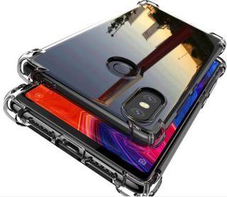Funda de silicona para Huawei Honor 8X