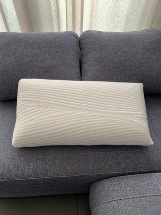 Almohada visco Cooler 70 cm - KARIBIAN