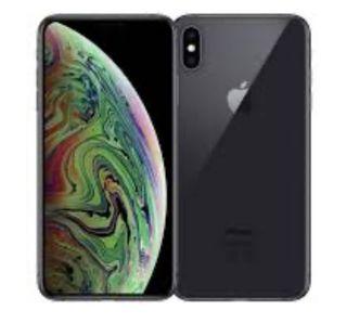 Iphone xs nuevo
