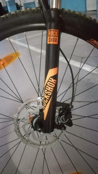Bicicleta de montaña Scott 29' M