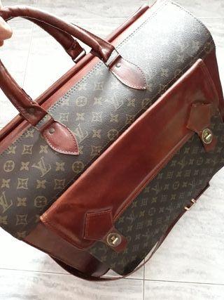 Bolsa maleta de viaje LV