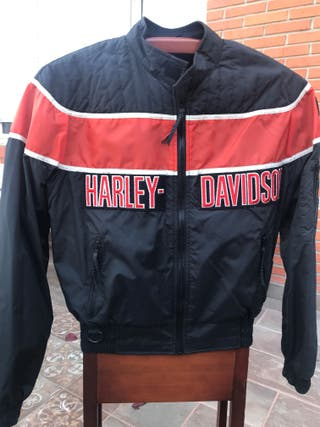 cazadora verano HARLEY DAVIDSON.