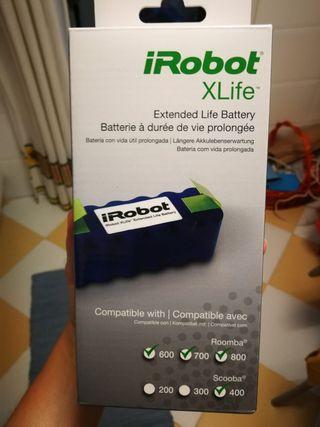 Batería iRobot - Roomba