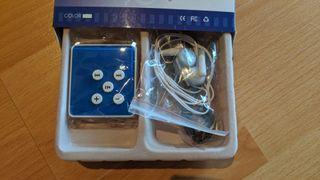 mp3 player reproductor musica radio usb nuevo