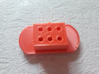 Tapón flexible para Mambo de Cecotec