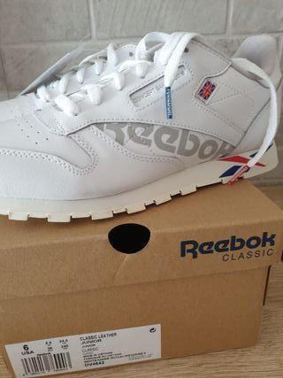 Reebok Originales Blancos foroviajero.es