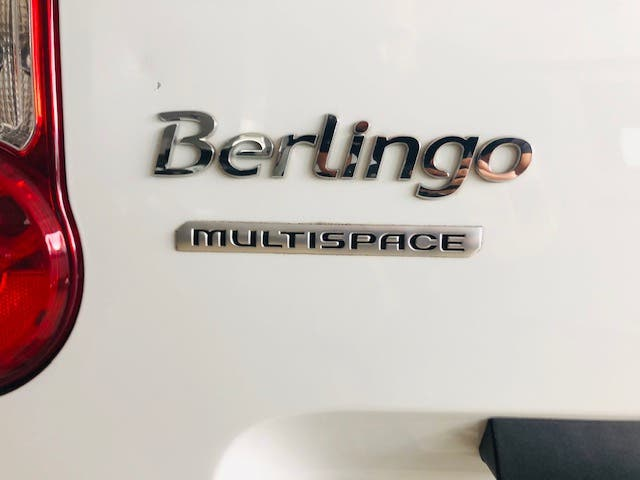 Citroen Berlingo 2013