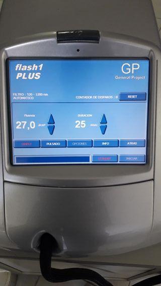 IPL GP Flash 1 Plus