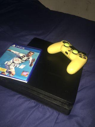 VENDO PS4 o cambio por algo que me interese