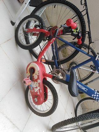bici chiquitina