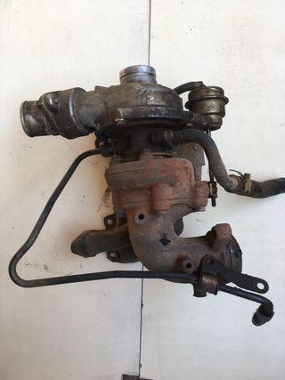Se vende turbo Suzuki Vitara motor DHW