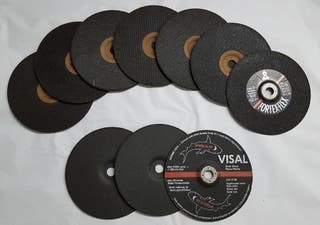 Discos de cortar