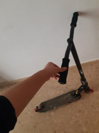patinetes scooter