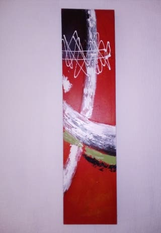 cuadro vertical