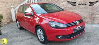 Volkswagen Golf VI Sport 2.0 TDI