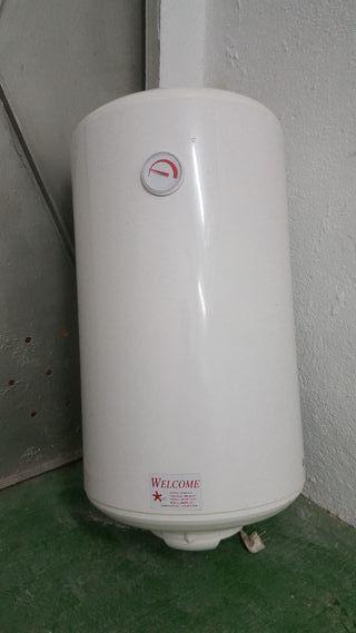 calentador agua electrico 80L