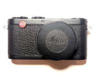 Cámara Leica X1