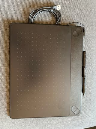 Wacom intous tableta gráfica