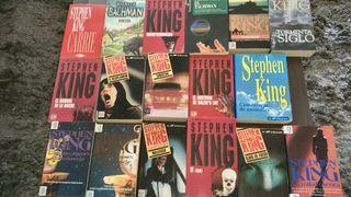Colección Stephen King