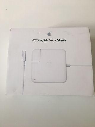 Cargador Macbook pro 60w