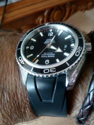 Reloj omega planet ocean 45'5
