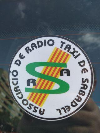 licencia taxi venta