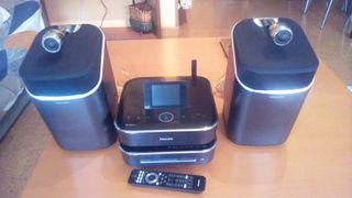 Philips streamium mci900
