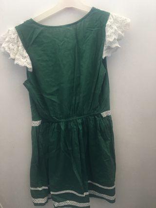 Vestido Kling talla 3