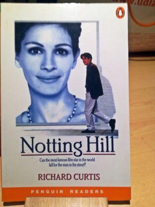 Libro Notting Hill. INGLÉS
