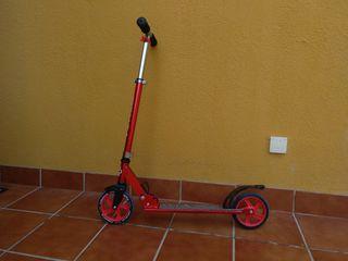 Patinete Tijuana rueda grande