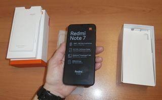 Xiaomi Redmi Note 7 (4/64GB) Version Global