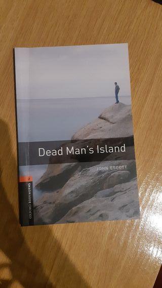 Libro Dead Man's Island