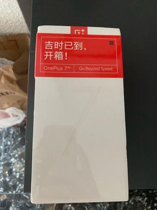 Oneplus 7 Pro 8GB/256GB Nebula Blue