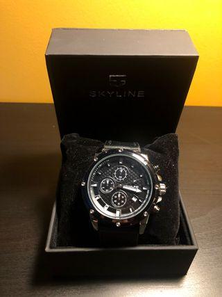 Reloj Skyline de hombre