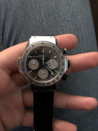 Reloj hublot super B chronograph
