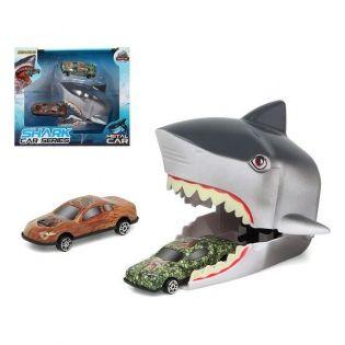 Tiburón Lanzador 110425
