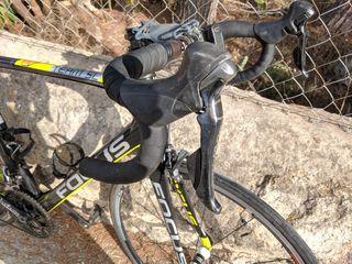 Focus road bike / bicicleta de Carretera