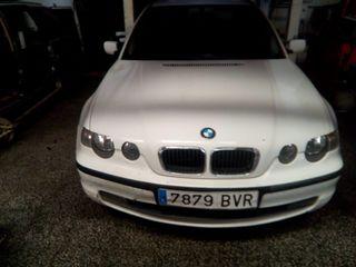 BMW Serie 318 gasolina 145