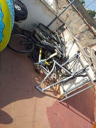 Cuadros de bici