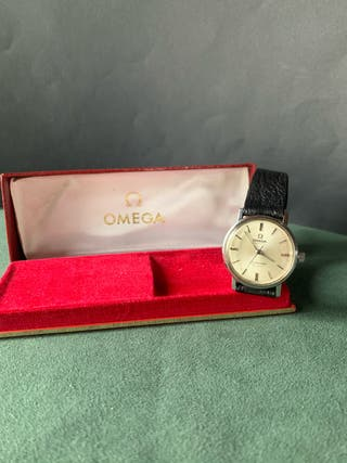 Reloj Omega Seamaster DE VILLE automatico