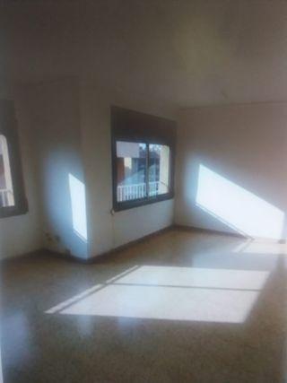 Alquiler piso en Sant Adria de Besos (Barcelona)