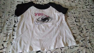 Camiseta Galaxia YOU de Kling