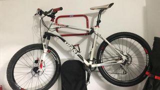 Bici montaña giant talon 0